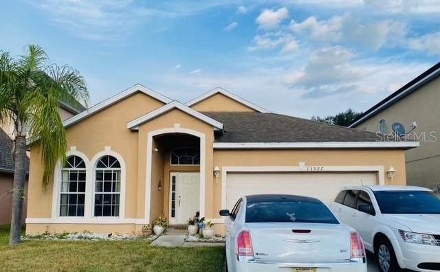 13527 Meadow Bay Loop, Orlando, FL 32824 (MLS #O5981609) :: Heckler Realty