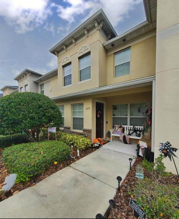 229 Carina Circle, Sanford, FL 32773 (MLS #O5981795) :: GO Realty