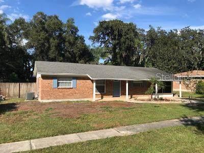 541 Oakhurst Street, Altamonte Springs, FL 32701 (MLS #O5982001) :: Prestige Home Realty