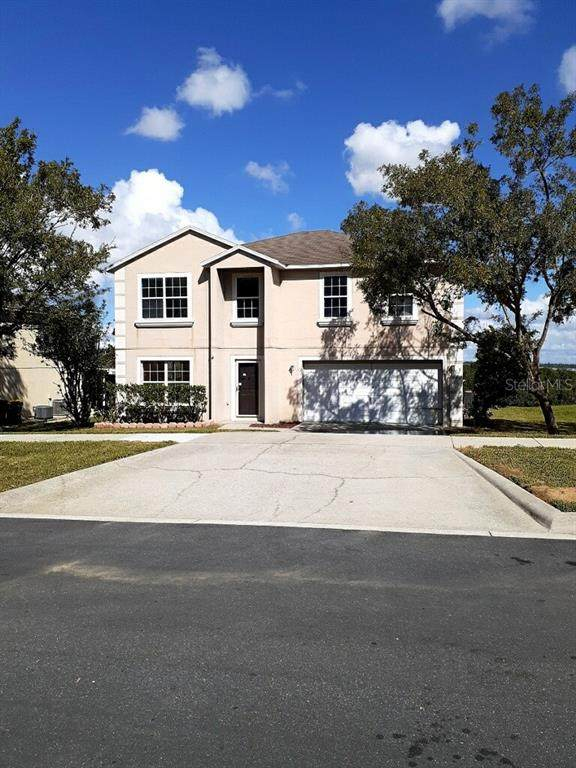 1942 Knollcrest Drive, Clermont, FL 34711 (MLS #O5982010) :: RE/MAX Local Expert