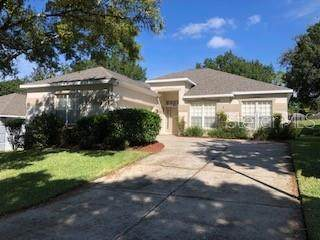 2210 Kingsmill Way, Clermont, FL 34711 (MLS #O5982055) :: Century 21 Professional Group
