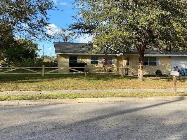 1601 W Miller Avenue, Orlando, FL 32805 (MLS #O5982163) :: Orlando Homes Finder Team
