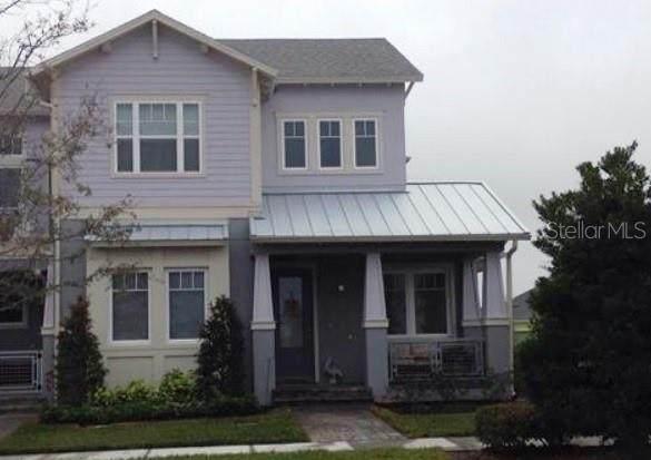 8348 Tavistock Lakes Boulevard, Orlando, FL 32827 (MLS #O5982371) :: The Deal Estate Team | Bright Realty
