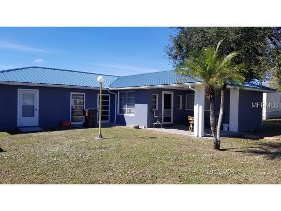 1240 9Th Street, Okeechobee, FL 34974 (MLS #OK0213527) :: The Duncan Duo Team