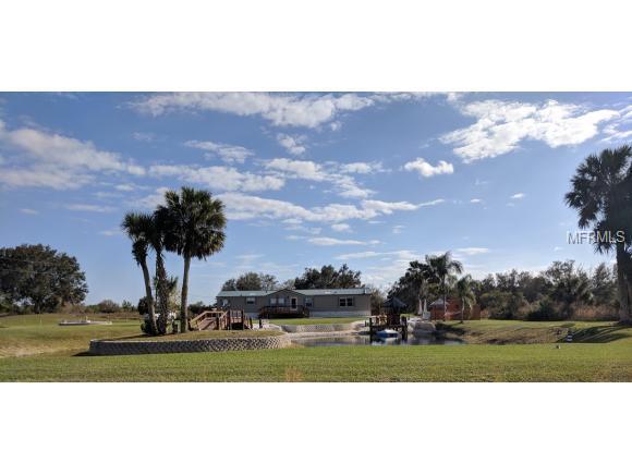 18454 NW 286Th Street, Okeechobee, FL 34972 (MLS #OK0213566) :: The Duncan Duo Team
