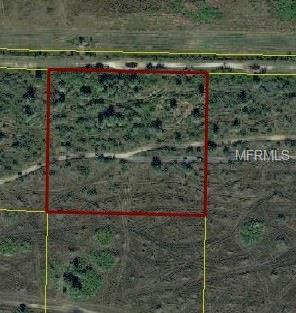 NW 320TH Street, Okeechobee, FL 34972 (MLS #OK218044) :: Burwell Real Estate