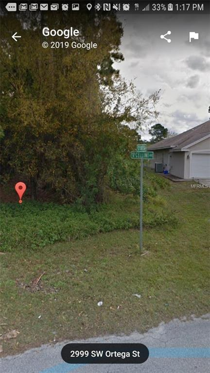 2999 SW Ortega Street, Port Saint Lucie, FL 34953 (MLS #OK218105) :: Team Bohannon Keller Williams, Tampa Properties