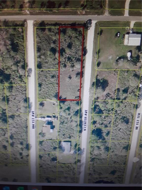 Address Not Published, Okeechobee, FL 34972 (MLS #OK218203) :: The Duncan Duo Team