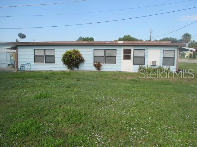 1051 25TH Street Bhr, Okeechobee, FL 34974 (MLS #OK218213) :: Cartwright Realty
