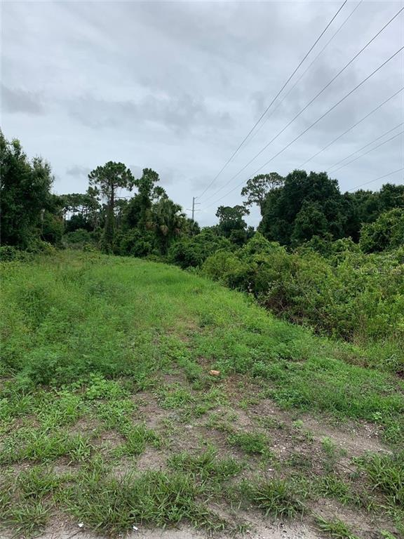 NW 5TH Street, Okeechobee, FL 34972 (MLS #OK218243) :: Armel Real Estate