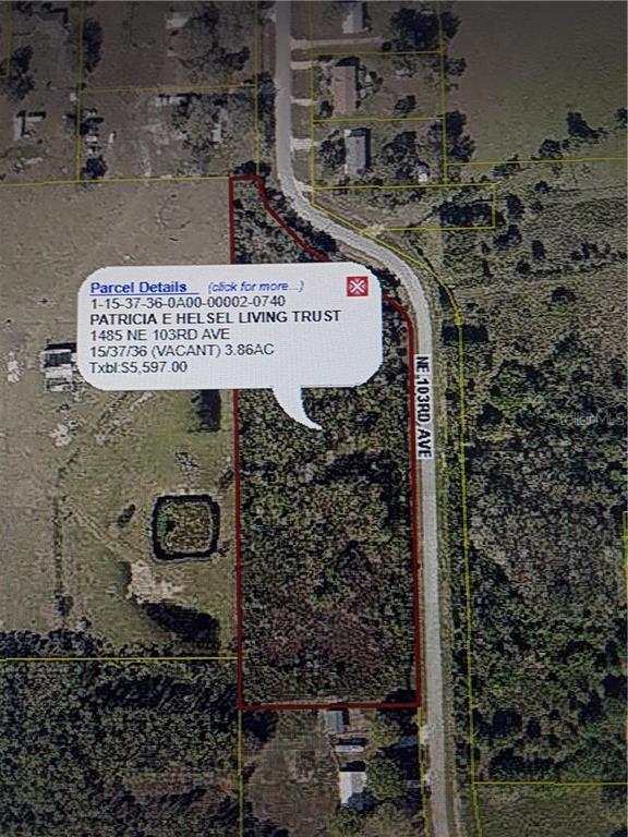 1485 NE 103RD Avenue, Okeechobee, FL 34972 (MLS #OK218293) :: Mark and Joni Coulter | Better Homes and Gardens