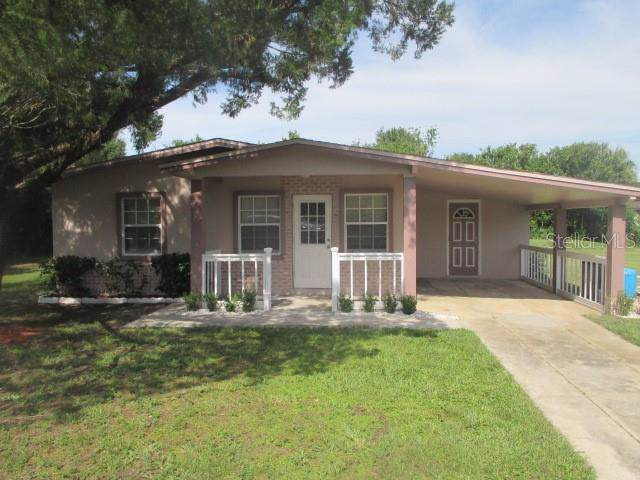 3708 Nw 27Th Avenue, Okeechobee, FL 34972 (MLS #OK218313) :: Mark and Joni Coulter | Better Homes and Gardens