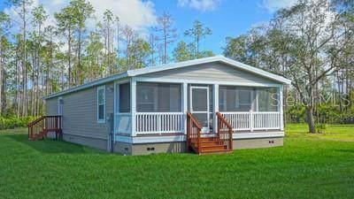 Address Not Published, Okeechobee, FL 34972 (MLS #OK218680) :: Premium Properties Real Estate Services