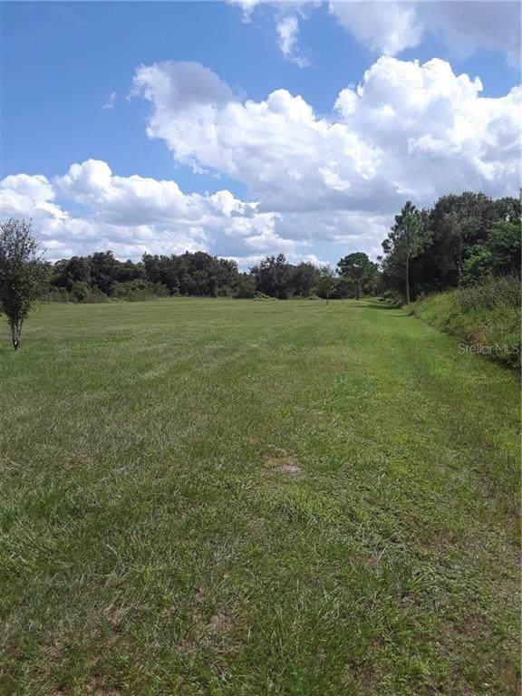 2124 NE 39TH Boulevard, Okeechobee, FL 34972 (MLS #OK218724) :: Griffin Group