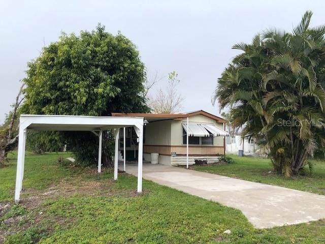 855 NE 43RD Court, Okeechobee, FL 34972 (MLS #OK218904) :: Cartwright Realty