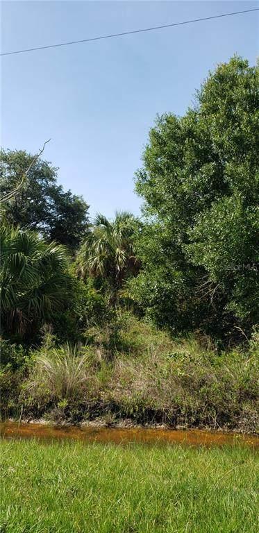 16793 NW 284 Street, Okeechobee, FL 34972 (MLS #OK219214) :: Baird Realty Group