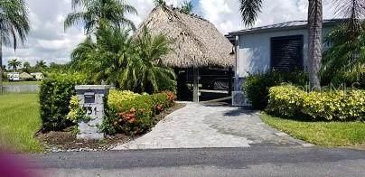3511 SW 6TH Walk, Okeechobee, FL 34974 (MLS #OK219469) :: Lockhart & Walseth Team, Realtors