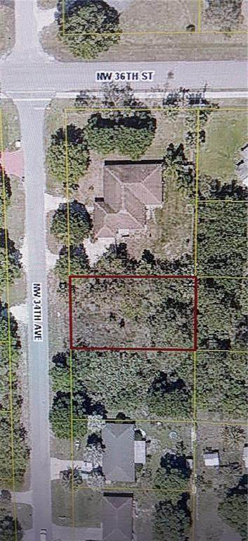 3534 NW 34TH Avenue, Okeechobee, FL 34972 (MLS #OK219516) :: Premium Properties Real Estate Services