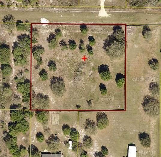 20868 NW 252ND Street, Okeechobee, FL 34972 (MLS #OK219585) :: Griffin Group