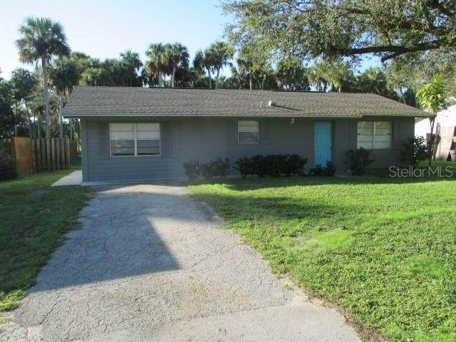 3352 SW 23RD Street, Okeechobee, FL 34974 (MLS #OK219656) :: The Figueroa Team