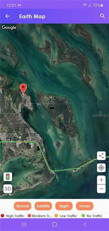 2262 San Marco Dr., Big Pine Key, FL 33043 (MLS #OK219775) :: Griffin Group