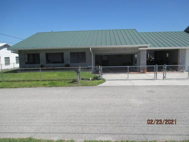 1105 5TH Street Bhr, Okeechobee, FL 34974 (MLS #OK219941) :: Vacasa Real Estate