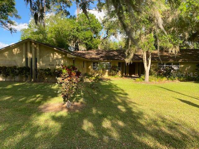 1901 Sw 5Th Ave, Okeechobee, FL 34974 (MLS #OK219987) :: MVP Realty