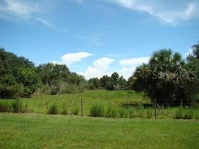 14207 SE 56TH Circle, Okeechobee, FL 34974 (MLS #OK220075) :: Griffin Group