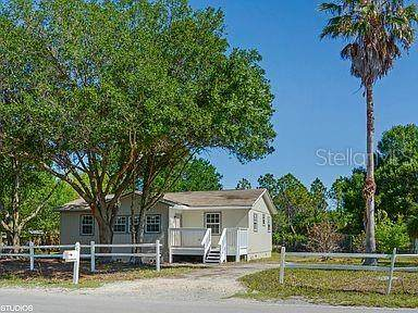 3633 NW 24TH Avenue, Okeechobee, FL 34972 (MLS #OK220099) :: Dalton Wade Real Estate Group