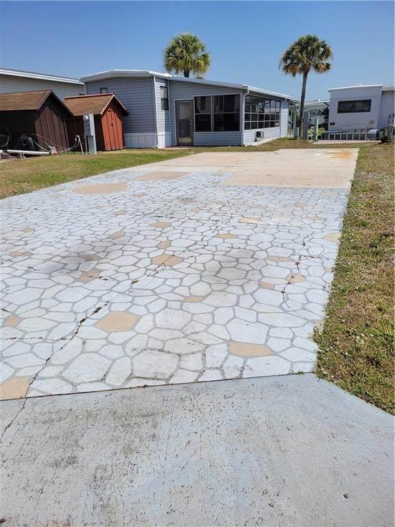 6495 SE 55TH Street, Okeechobee, FL 34974 (MLS #OK220125) :: Vacasa Real Estate