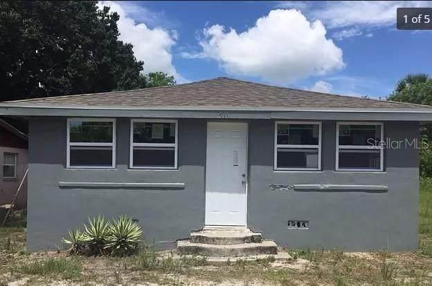 711 NE 14TH Avenue, Okeechobee, FL 34972 (MLS #OK220140) :: Cartwright Realty