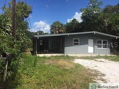 725 NE 15TH Avenue, Okeechobee, FL 34972 (MLS #OK220141) :: Cartwright Realty