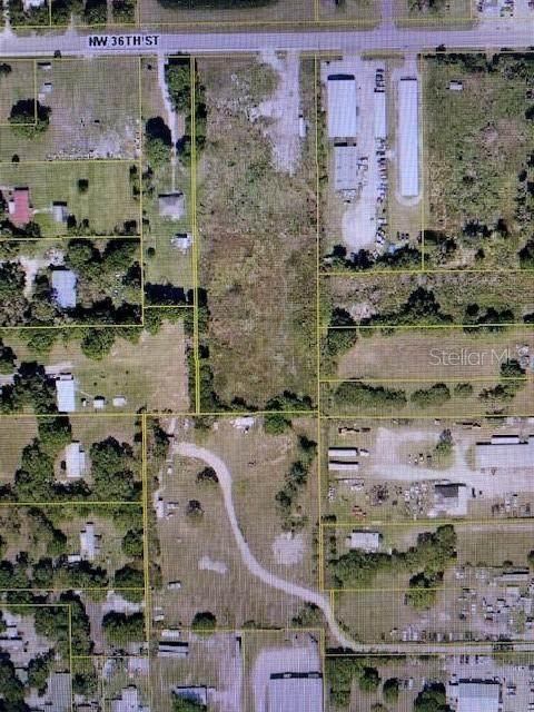 3551 Us Highway 441 N, Okeechobee, FL 34972 (MLS #OK220193) :: Your Florida House Team