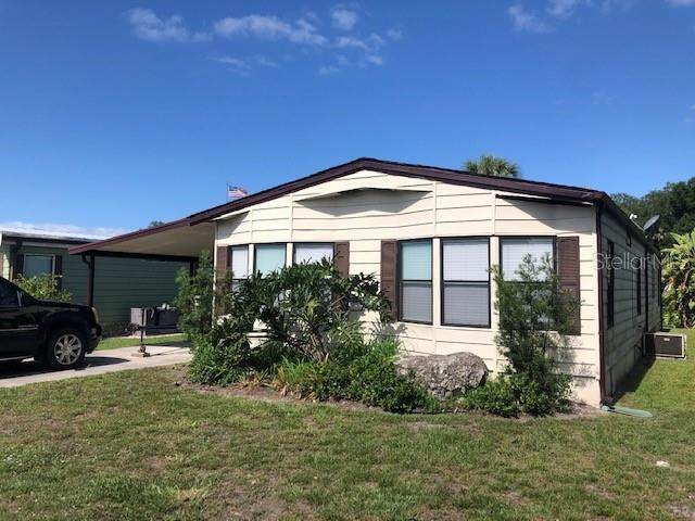 211 NE 8TH Avenue, Okeechobee, FL 34972 (MLS #OK220204) :: Baird Realty Group