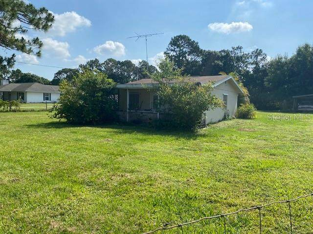 2736 NE 103RD Avenue, Okeechobee, FL 34974 (MLS #OK220206) :: Baird Realty Group