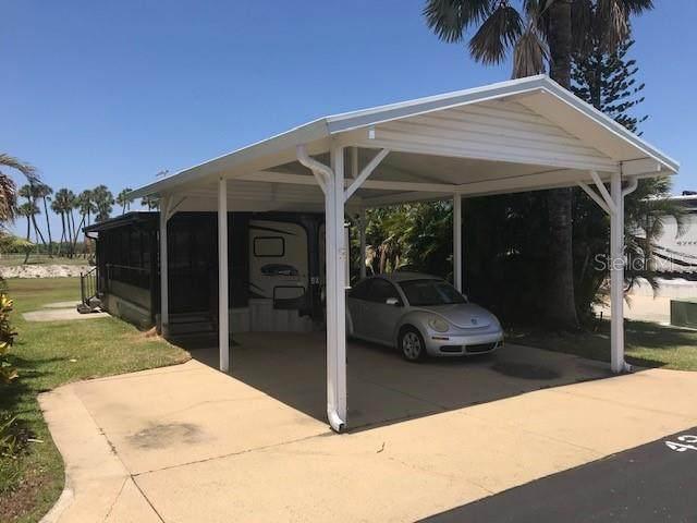 14140 SE 126TH Terrace, Okeechobee, FL 34974 (MLS #OK220330) :: The Price Group