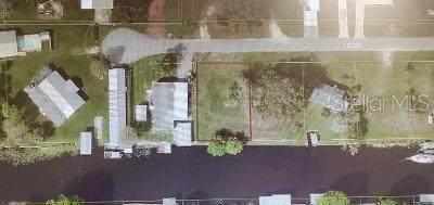 2926 Se 26Th Street, Okeechobee, FL 34974 (MLS #OK220370) :: Gate Arty & the Group - Keller Williams Realty Smart