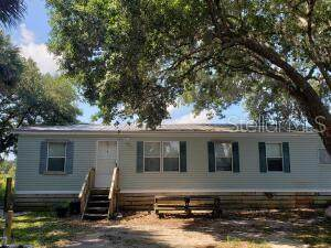 16120 NW 308TH Street, Okeechobee, FL 34972 (MLS #OK220389) :: Gate Arty & the Group - Keller Williams Realty Smart