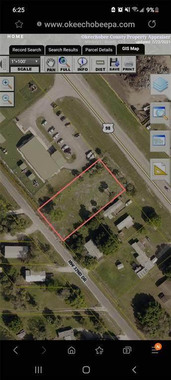 2147 Us Highway 98 N, Okeechobee, FL 34972 (MLS #OK220417) :: Baird Realty Group