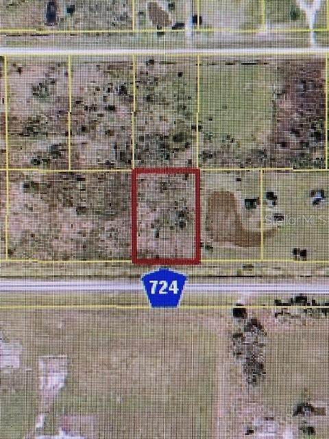 14609 NW 240TH Street, Okeechobee, FL 34972 (MLS #OK220459) :: Premium Properties Real Estate Services