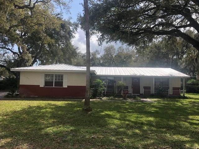 2428 SW 18TH Court, Okeechobee, FL 34974 (MLS #OK220461) :: Premium Properties Real Estate Services