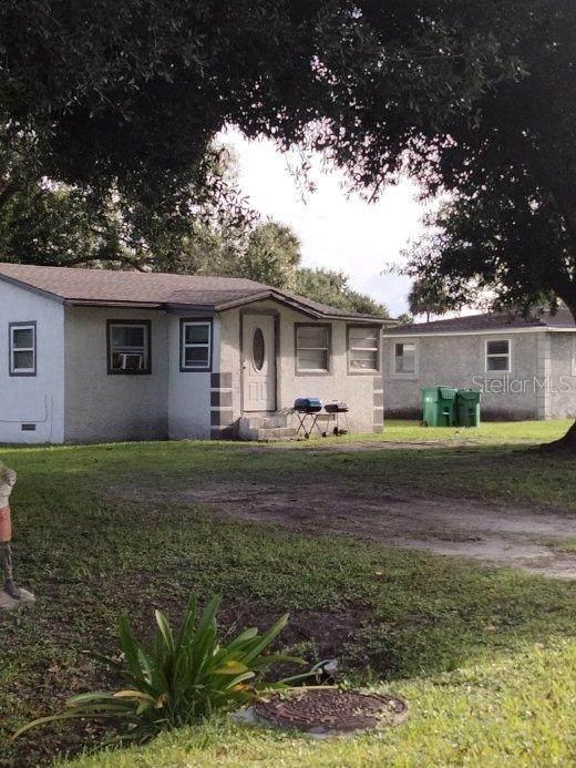 808 NW 11TH Street, Okeechobee, FL 34972 (MLS #OK220629) :: Team Bohannon