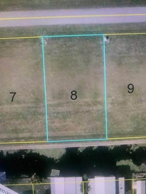 1041 Orange Loop, Okeechobee, FL 34974 (MLS #OK220666) :: The Truluck TEAM