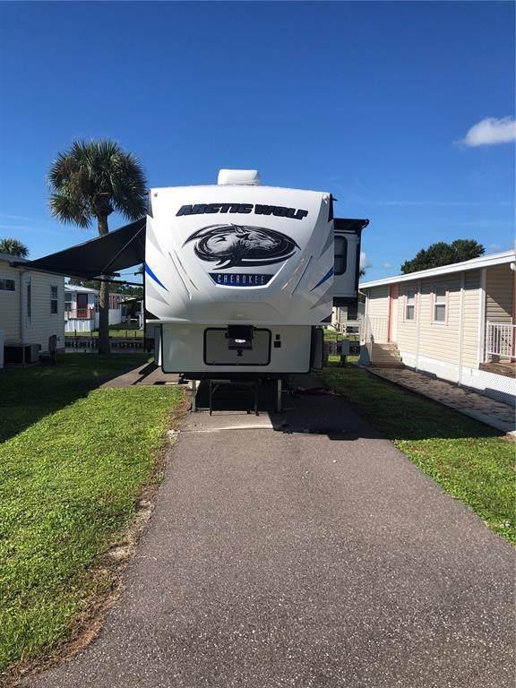 1213 Linda Road #47, Okeechobee, FL 34974 (MLS #OK220675) :: Century 21 Professional Group