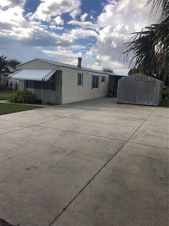 1144 20TH Street, Okeechobee, FL 34974 (MLS #OK220693) :: Griffin Group