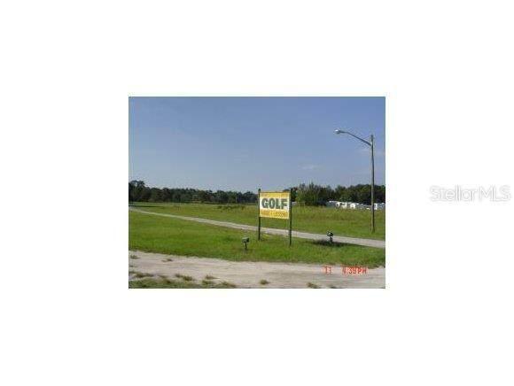 0 SW Highway 200, Ocala, FL 34476 (MLS #OM389087) :: Pepine Realty