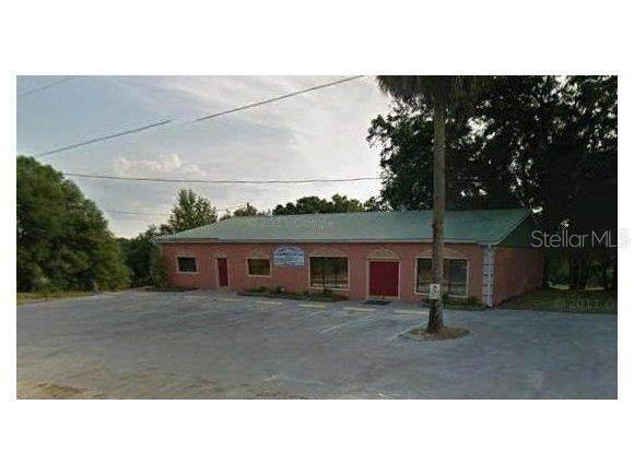 14450 NE Jacksonville Road, Citra, FL 32113 (MLS #OM390971) :: Better Homes & Gardens Real Estate Thomas Group