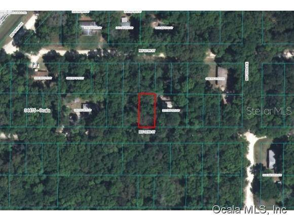 LOT 21 NW 66 Street, Ocala, FL 34475 (MLS #OM537394) :: Team Buky