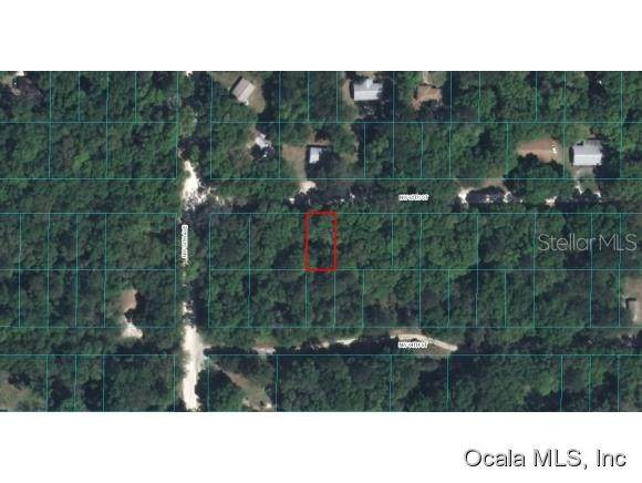 LOT 4 NW 65 Street, Ocala, FL 34475 (MLS #OM537399) :: Team Buky