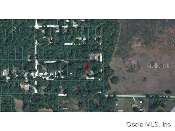 LOT 14 64 Street, Ocala, FL 34475 (MLS #OM537403) :: CGY Realty